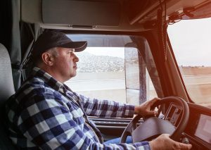 CT Heating Oil Delivery Driver